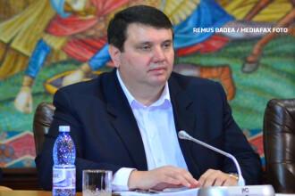 Adrian Duicu ramane in arest preventiv. Magistratii au respins definitiv contestatiile fostului presedinte CJ Mehedinti