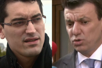 Daniel Prodan e in razboi total cu noul sef de la FRF, Razvan Burleanu:
