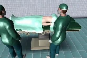 ANIMATIE. Operatia complicata prin care a trecut fata ranita in incendiul de la Constanta. Ce urmeaza pentru tanara de 19 ani