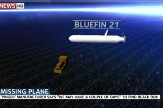 LOST. Avionul din Malaysia, disparut, ziua 34. Autoritatile australiene anunta ca aeronava va fi gasita in urmatoarele zile