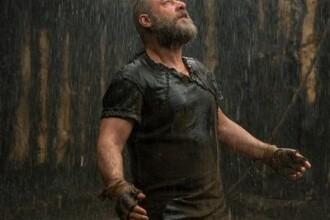 Noah, atacat de Vatican: ce controverse religioase a starnit filmul cu Russell Crowe