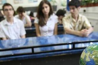 Elevii castigatori la NASA Space Settlement organizeaza colecta publica. Tinerii romani nu au bani sa-si ridice premiile