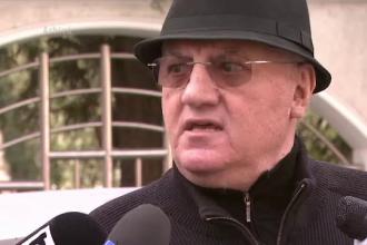 Dumitru Dragomir va fi cercetat in libertate, potrivit unei decizii definitive a Curtii de Apel