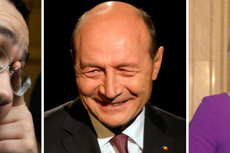 Razboi fara precedent intre Traian Basescu si Victor Ponta. Premierul ameninta cu plangere penala dupa scandalul