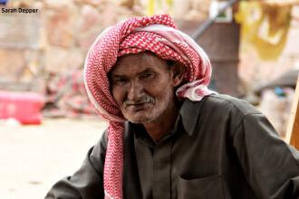 Beduinii de origine romana, in razboi cu parintele contra-terorismului egiptean. Miza: un monument UNESCO