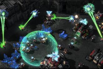 STUDIU. Analiza jucatorilor de Starcraft 2 a aratat varsta la care incepe declinul inteligentei. Cum se adapteaza jucatorii