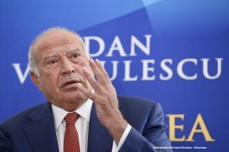 O noua amanare in dosarul privatizarii ICA. Dan Voiculescu ar putea afla verdictul final pe 13 mai
