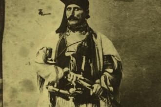 Haiducii romani, mai interesanti ca piratii din Caraibe. Povesti adevarate din veacul al XIX-lea