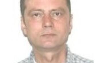 Un satmarean de 43 de ani este cautat de politisti. A disparut la inceputul lunii aprilie