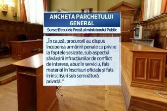 Parchetul incepe urmarirea penala in cazul terenurilor din comuna Nana dupa raportul Corpului de Control al primului ministru