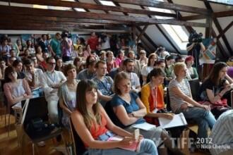 Proiecte noi la TIFF 2014 - Transilvania Film Festival Fund si Transilvania Pitch Stop