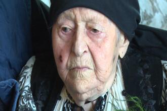 Un secol de viata. O femeie din Alba a implinit varsta de aur