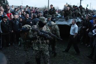 Criza din Ucraina. Lavrov: