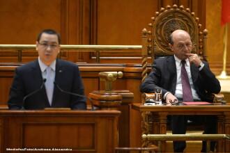 Previziunile unui premier. Ce crede Ponta ca se va intampla cu cateva zile inainte ca Traian Basescu sa isi termine mandatul