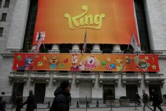 Candy Crush da o noua lovitura. Valoarea companiei ajunge la 7 mld. dolari.In joc sunt peste 600 mil. utilizatori de internet
