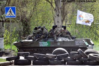 Criza din Ucraina. Rusia considera