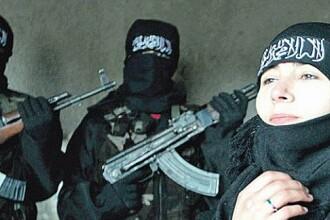 Interpolul cauta doua tinere din Austria, care ar fi plecat in Siria sa lupte alaturi de rebelii islamisti