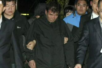 Tragedia din Coreea de Sud. Capitanul feribotului a fost arestat. Ultimul mesaj trimis de pe nava care s-a scufundat
