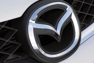 Mazda recheama in service aproape 110.000 de masini, din cauza unor probleme cu rugina