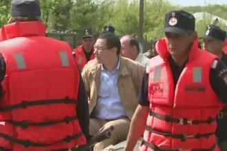 Victor Ponta: M-am uitat pe inregistrare, e clar ca nu i-am zis