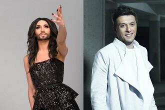EUROVISION 2014. Portretele concurentilor din acest an: cine este cel mai ciudat, dar si principalul favorit