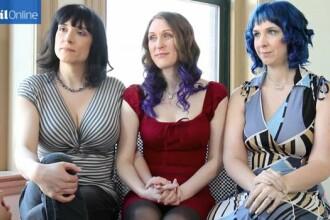 Motivul bizar pentru care aceste trei femei sunt unice in lume.