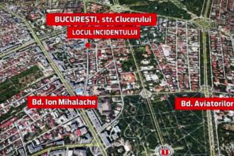 Om de afaceri gasit impuscat in cap in Bucuresti. Politstii nu iau in calcul varianta unei crime