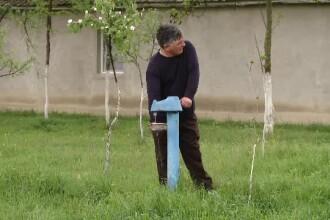 Caz incredibil intr-o comuna din Romania. Ce a inceput sa curga la robinete de doua saptamani