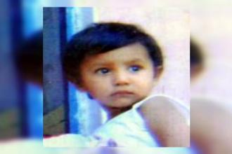 Principalul suspect in cazul fetitei de trei ani disparuta de acasa si gasita moarta a fost arestat