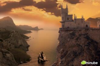 Arata ca in Lord of the Rings sau Game of Thrones, dar exista in realitate. 17 peisaje care iti vor taia rasuflarea