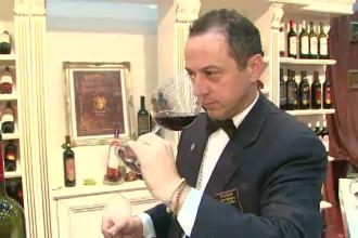 Romania traieste pe un munte de aur. Reactia strainilor care au prins gustul vinurilor autohtone