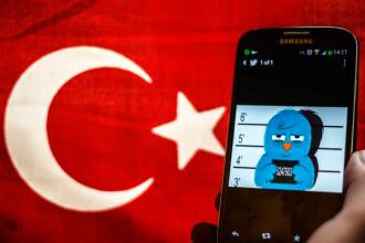 O greseala de tastare pe Twitter i-a adus unui jurnalist turc o pedeapsa de 10 luni de inchisoare