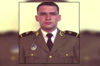 Un militar care a supravietuit in Afganistan s-a sinucis intr-o padure din Vrancea. A lasat in urma un bilet de adio