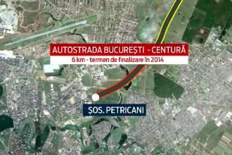 Singurul lucru sigur despre autostrazile romanesti e ca nimic nu e sigur. Lunga lista a problemelor de pe santierele actuale