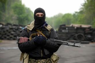CRIZA DIN UCRAINA. Reactia Rusiei dupa ce Kievul a anuntat armata in stare de alerta totala: Se vrea intimidarea populatiei