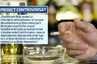 Bucatarii cer interzicerea fumatului in restaurante. Ce se intampla cu gustul mancarii intr-o incapere plina de fum de tigara