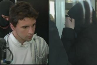 Sergiu Florea, studentul la Medicina care a ucis si transat un barbat, s-a casatorit in inchisoare. Cine este sotia lui
