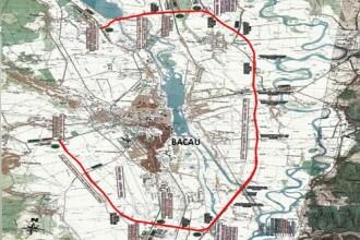 Primii kilometri de autostrada in Moldova: Contractul pentru centura ocolitoare a Bacaului, semnat cu o firma turceasca