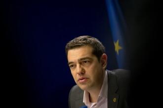 Grecia sperie Europa cu Rusia. De ce merge Tsipras la Moscova:
