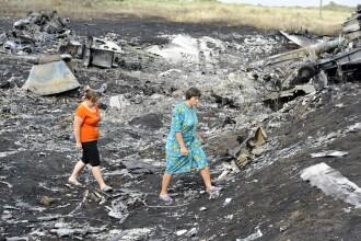 Cum a fost doborat de fapt zborul MH17. Convorbirile interceptate de anchetatori indica spre un adevar infiorator