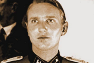 Unul dintre cei mai cautati nazisti a murit. Cine a fost Soren Kam, ofiterul SS alungat din Danemarca si protejat de Hitler
