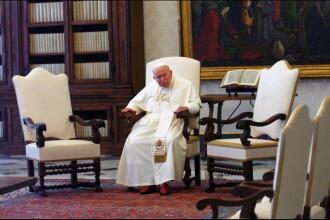 S-au implinit 10 ani de la moartea papei Ioan Paul al II-lea, cel mai iubit suvern pontif din istorie
