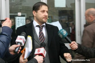 Ginerele lui Traian Basescu a fost pus sub control judiciar. A fost pus sub acuzare pentru complicitate la abuz in serviciu