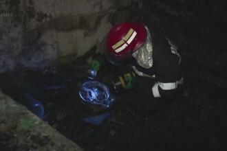 Sfarsit cumplit pentru o fetita de 7 luni din Bihor. A murit arsa de vie, in propriul pat
