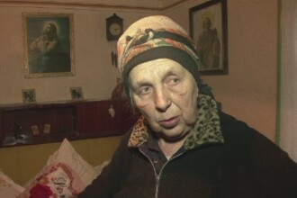 O batrana de 78 de ani din Suceava a fost jefuita in propria casa. Hotii i-au luat toti banii in doar cateva minute