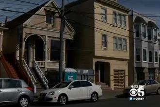 Cadavrul mumificat al unei femei de 90 de ani, gasit intr-o casa din San Francisco. Fiica sa a ascuns decesul timp de 5 ani