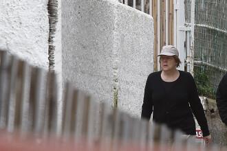 Unde isi petrece vacanta cea mai puternica femeie a lumii. Angela Merkel, de nerecunoscut cu sapca pe cap si in adidasi. FOTO