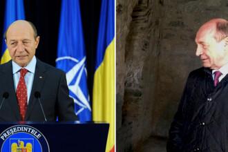 Schimbarea la fata a Justitiei, prin ochii lui Traian Basescu. De la
