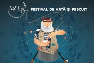 Ce faceti de 1 Mai? Festivalul Fish Eye are loc in Vama Veche si este GRATUIT: Alternosfera, ROA, Robin and the Backstabbers