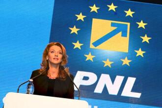 Alina Gorghiu: Doar o guvernare nefunctionala se lauda cu inaugurarea a 10 kilometri de autostrada